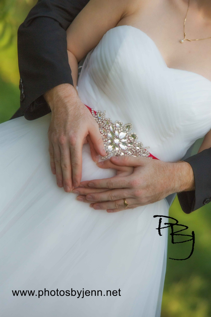 "In you, I've found the love of my life and my closest, truest friend… The day I say ""I Do""  ""Weddings"""